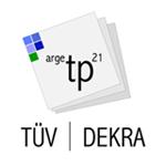 TÜV | DEKRA arge tp 21
